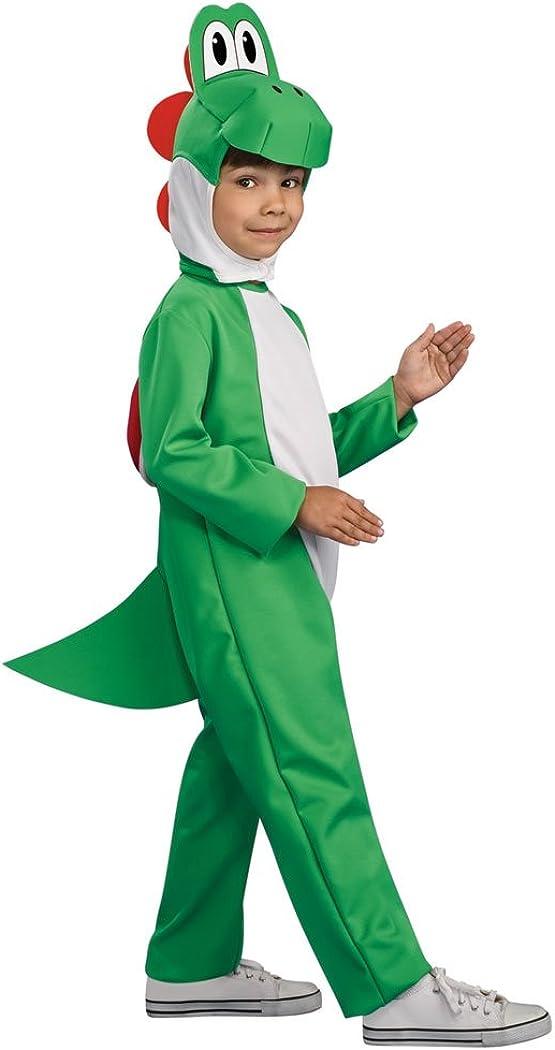 Rubie's Surprise price Child's Mushroom Lizard Costume Finally resale start Green