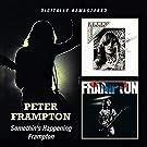Somethin's Happening / Frampton