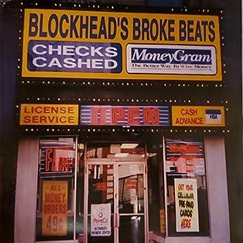 Blockhead's Broke Beats