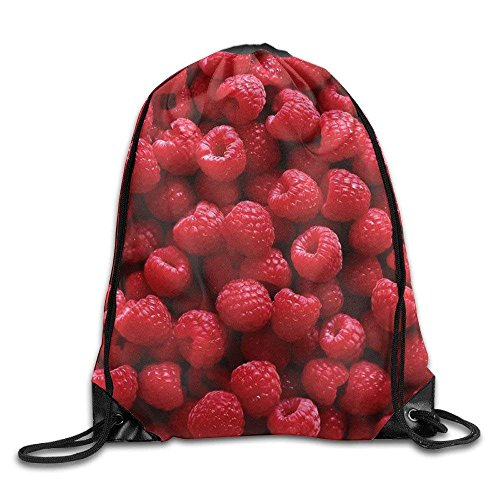 Jiger Oregon Douglas Pine Tree Cool Drawstring Backpack String Bag