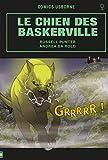 Le chien des Baskerville - Comics Usborne