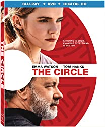 The Circle on Blu-ray, DVD, and Digital HD
