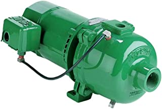 Hj75s 3/4hp Shallow Well Pump
