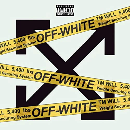 Off White Vlone (feat. Kreo & Fly Melodies) [Explicit]