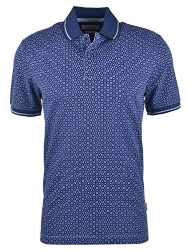 Bugatti Herren Polo Shirt, Größe:XXXL