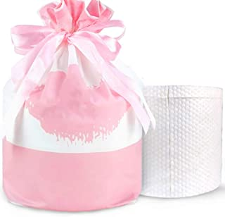 3 Pcs Disposable Face Towel Soft Towel Roll Beauty Towel Makeup Remover