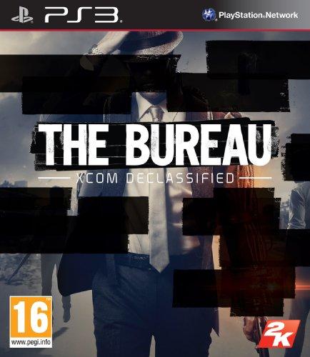 The Bureau: XCOM Declassified [Edizione: Regno Unito]