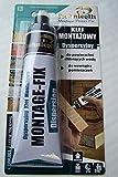 100ml pour utilisation en intérieur Montage Colle pour matériaux de construction?: bois Céramique carrelage pierre métal
