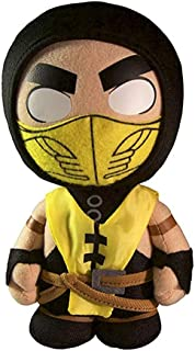 Mortal Kombat X Scorpion 8