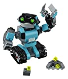 Best LEGO 10 Year Old Boy Gifts - LEGO Creator Robo Explorer 31062 Robot Toy Review