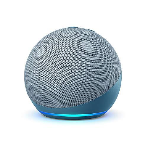 Amazon -  Echo Dot (4.