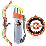 Child Archery Sets Review and Comparison