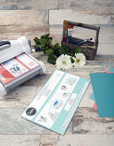 Sizzix Big Shot Plus Adaptador estándar A -