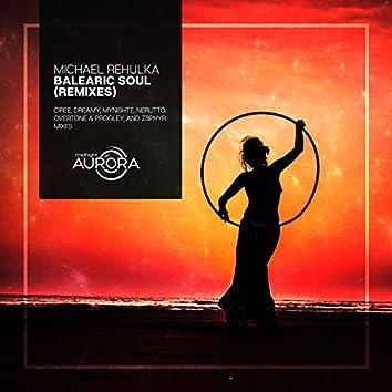 Balearic Soul (Remixes)
