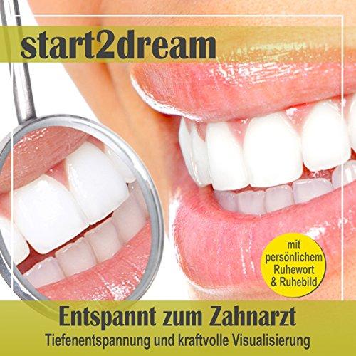 Entspannt zum Zahnarzt cover art