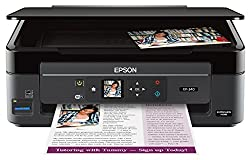 Epson Expression Home XP-340 Wireless printer for home use with cheap ink