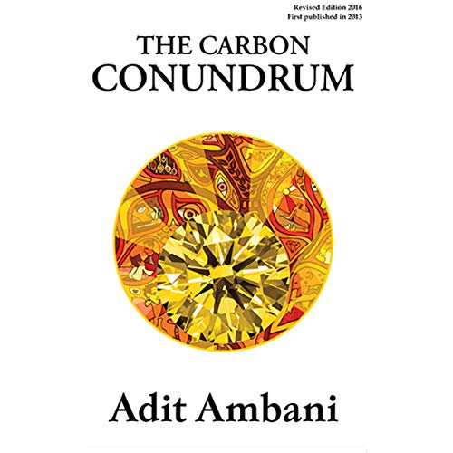 『The Carbon Conundrum』のカバーアート