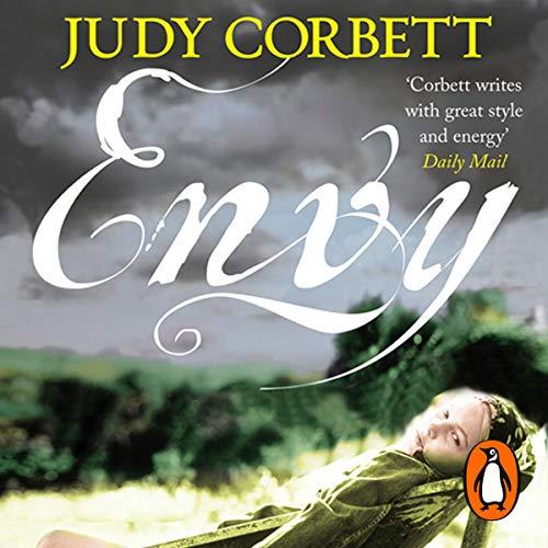 Envy audiobook cover art