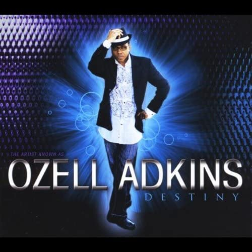 The Artist Known As Ozell Adkins