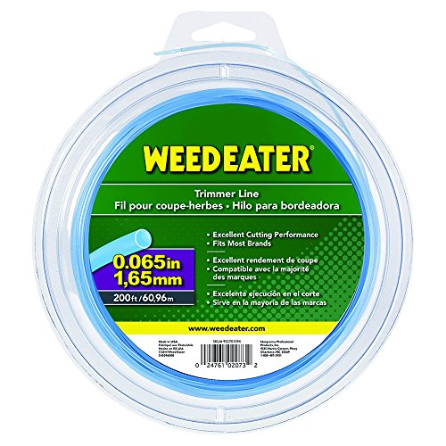 Weed Eater String Trimmer line .065 200ft Spool