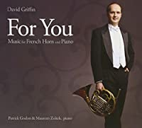 For You by David Griffin