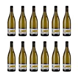 12er Vorteilspaket UBY Colombard Sauvignon Gascogne IGP No.3 2019 Weißwein Frankreich trocken (12x 0.75 l)