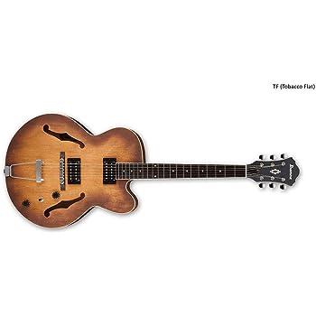 Ibanez - Af55 tf guitarra semi acústica: Amazon.es: Instrumentos ...