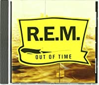Out of Time by R.E.M. (1990-01-01)