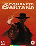 The Complete Sartana Collection [Edizione: Regno Unito]