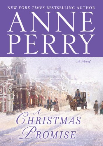 A Christmas Promise: A Novel (The Christmas Stories Book 7)