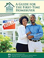 A Guide for the First-Time Homebuyer - Color Edition
