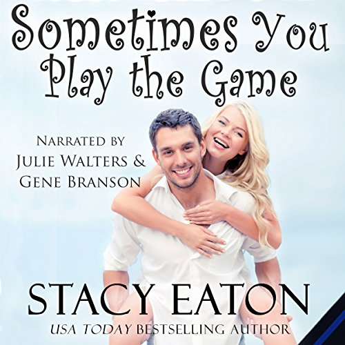 Sometimes You Play the Game audiobook cover art