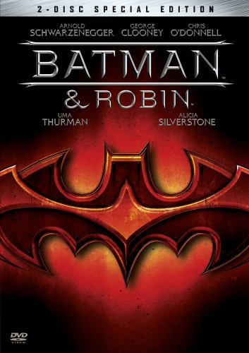 Batman & Robin [Special Edition] [2 DVDs]