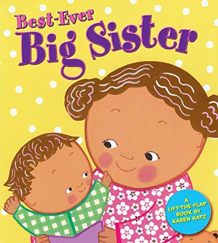 Best-Ever Big Sister