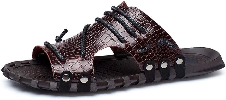0685cbdc439a1 GJLIANGXIE Men'S Sandals Sandals New Summer Sandals Casual Men'S ...