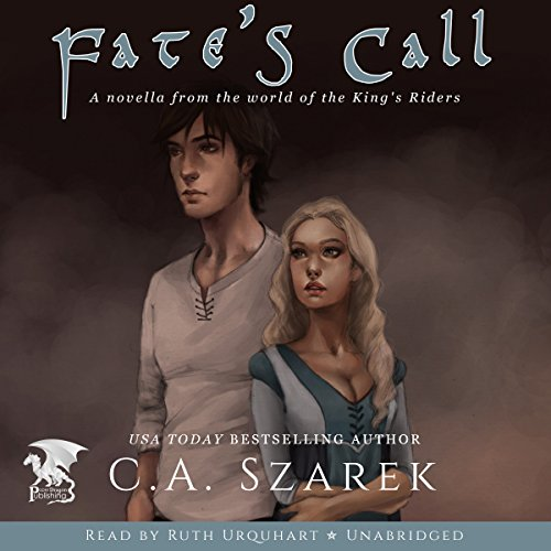 Fate's Call audiobook cover art