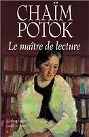 Le Maître De Lecture 2869701063 Book Cover