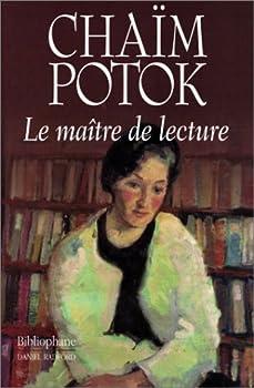 Paperback Le Mai^tre De Lecture [French] Book