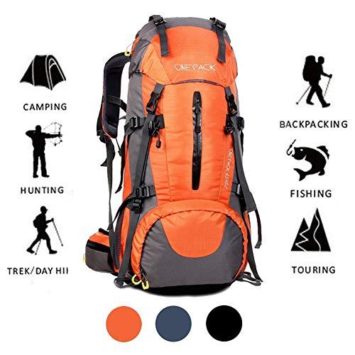ONEPACK 70L Internal Frame Backpack