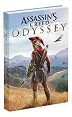 Guide Assassin's Creed Odyssey - Edition Collector - Version Française