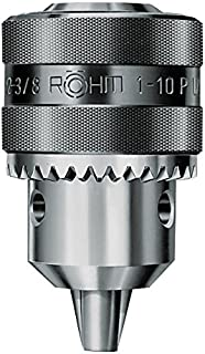 Hitachi 752056 Key-Type Drill Chuck/DV 20 V1 / 1/2 Inch - 20 UNF / 1.5-13 mm Diameter