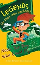 LITOL Noob: The Boy who could fly