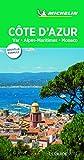 Côte d'Azur, Monaco (Le Guide Vert) (La Guía Verde Michelin)