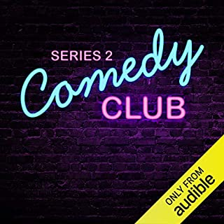 Comedy Club (Series 2) cover art