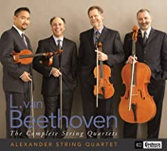 alexander quartet beethoven