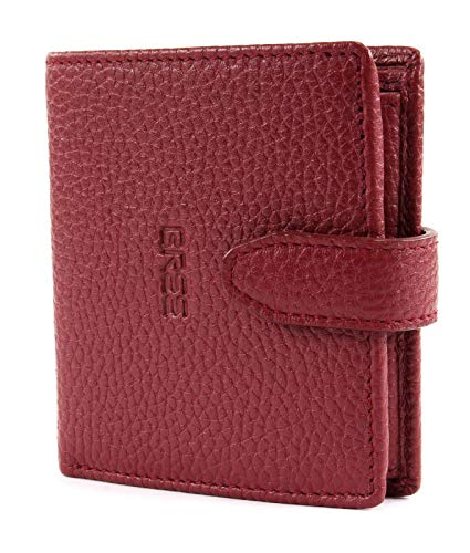 BREE Liv New 127 Wallet Brick Red