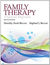 Family Therapy: A Systemic Integration Plus MyLab Search with eText -- Access Card Package (8th Edition)