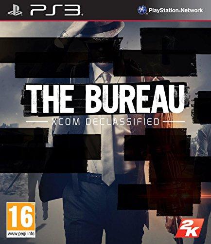 The Bureau: XCOM Declassified (PS3) (New)