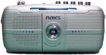 Amazon.es: radio cassette