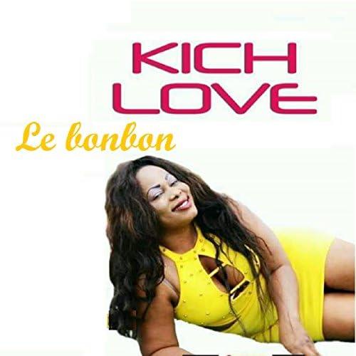 Kich Love